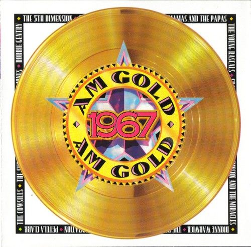 AM Gold: 1967