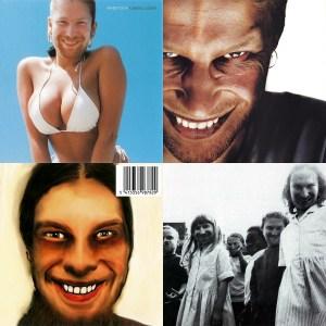 Aphex Twin Montage