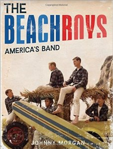 The Beach Boys by Johnny Morgan