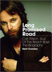 Long Promised Road by Kent Crowley