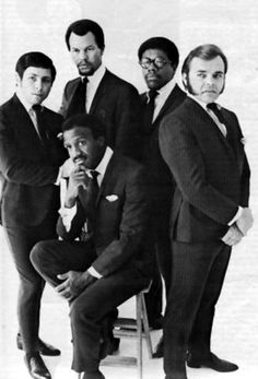 Sonny Charles & the Checkmates