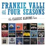 Four Seasons - The Classic Albums Box