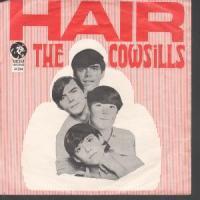 "The Cowsills, ""Hair"""