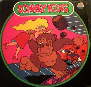 donkeykong front
