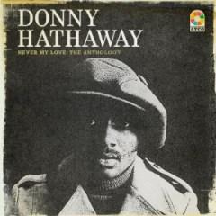 Donny Hathaway Anthology
