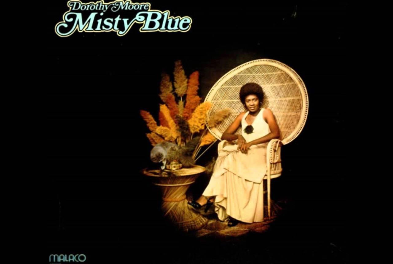 Soul Serenade - Dorothy Moore