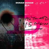 duran all you need