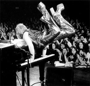 elton john troubadour 1970