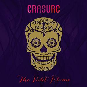 Erasure Violet Flame Deluxe