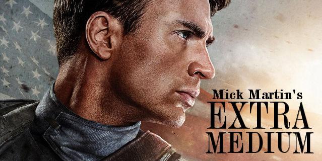 Extra Medium #3 banner