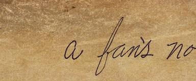 Fan's Banner