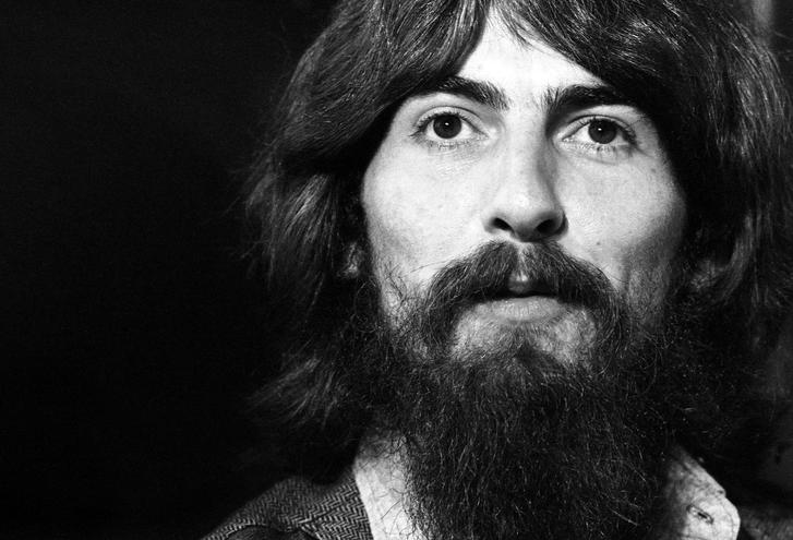 Reissue Review George Harrison The Apple Years 1968 75