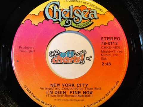 Soul Serenade - New York City