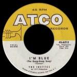 The Ikettes - I'm Blue