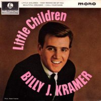 "Billy J. Kramer & The Dakotas, ""Little Children"""
