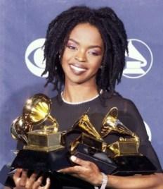 Lauryn Hill Grammy Award