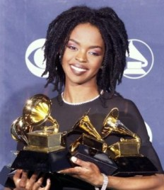 Lauryn Hill Grammy Award