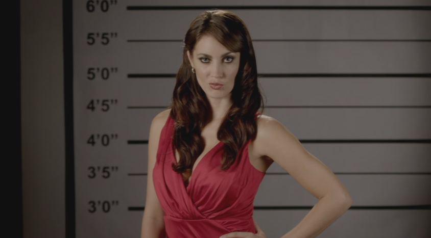 femme fatales season 3 streaming