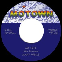 "Mary Wells, ""My Guy"""