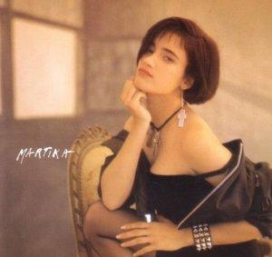 Martika