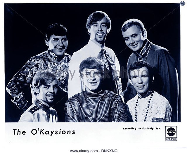 The O'Kaysions