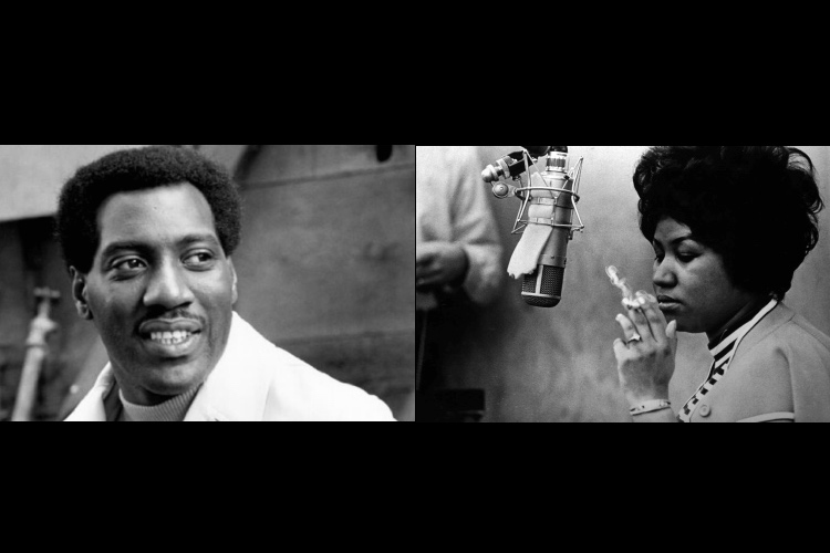 Otis Redding - Aretha Franklin