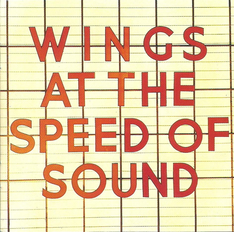 Reissue Reviews: Wings,
