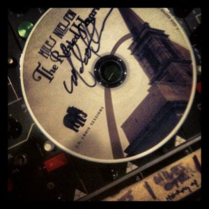 Miles Nielsen CD