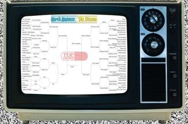 Popdose '80s Sitcom March Madness – Small Bracket, Championship