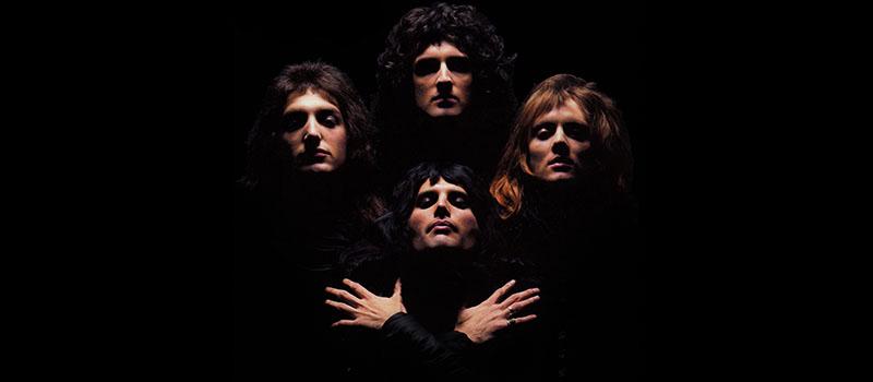 Platters That Matter, Episode 4: Queen — Queen II