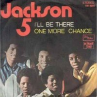 "The Jackson 5, ""I'll Be There"""