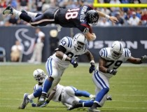 APTOPIX Colts Texans Football