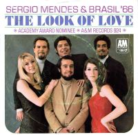 "Sérgio Mendes & Brasil '66, ""The Look of Love"""