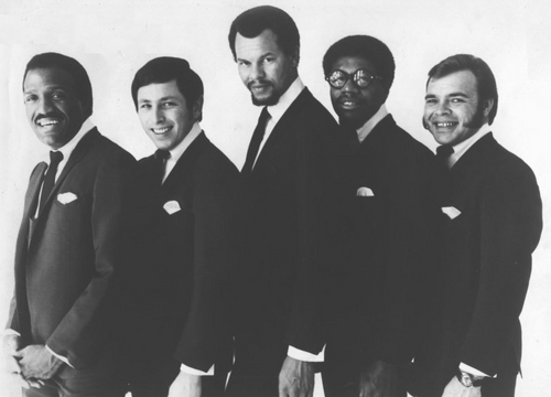 Sonny Charles & the Checkmates, LTD