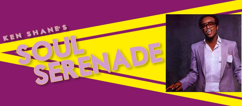 Soul Serenade - Bobby Womack