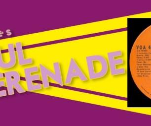 Soul Serenade - The Dramatics