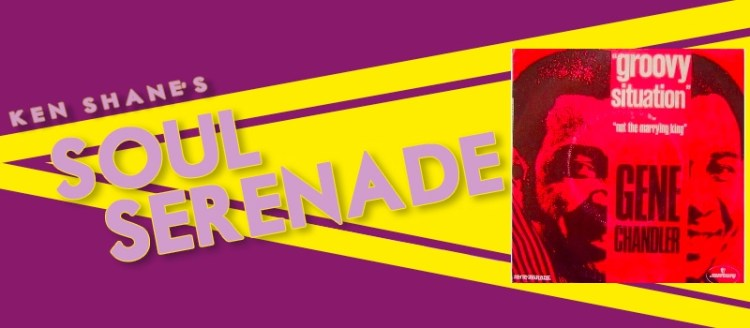 Soul Serenade - Gene Chandler