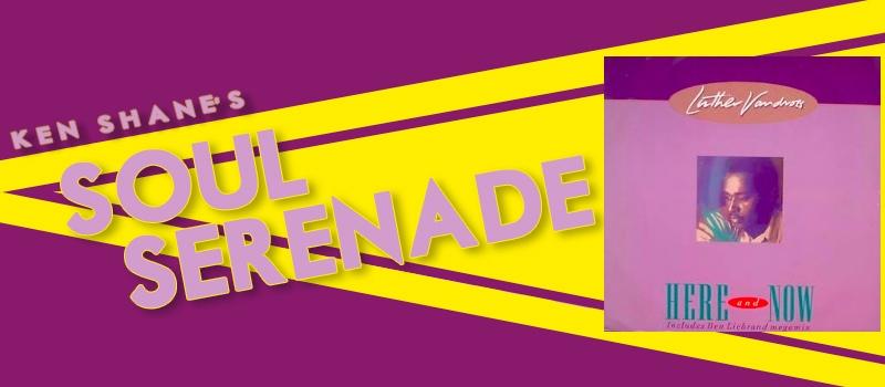 Soul Serenade - Luther Vandross