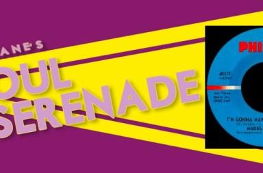Soul Serenade - Madeline Bell