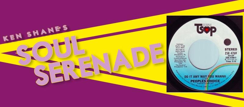 Soul Serenade - People's Choice