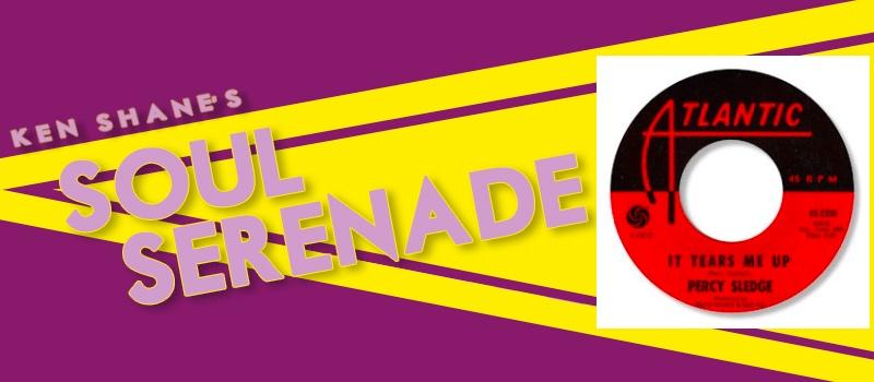 Soul Serenade - Percy Sledge
