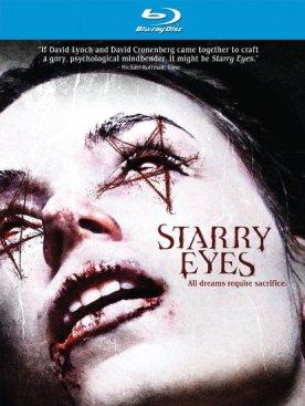 starry eyes blu