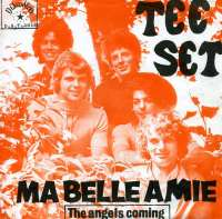 "Tee Set, ""Ma Belle Amie"""
