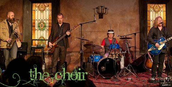the-choir