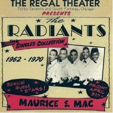 The Radiants