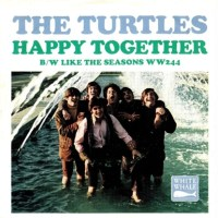 "The Turtles, ""Happy Together"""