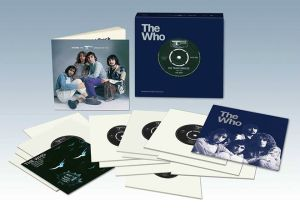 the who main