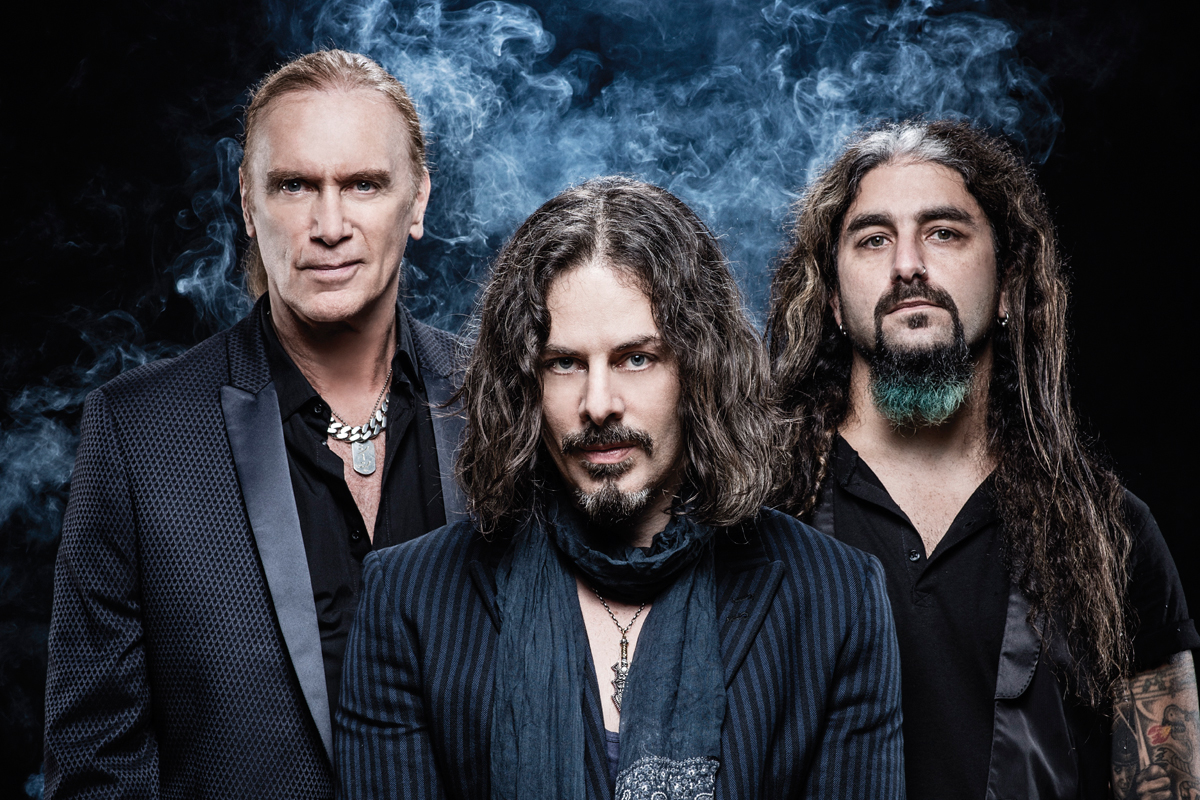 The Winery Dogs -- image credit: Jamel Toppin