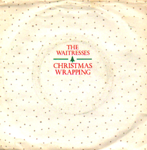 Image result for christmas wrapping the waitresses