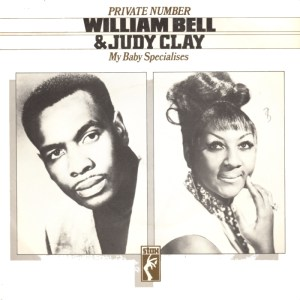 William Bell & Judy Clay